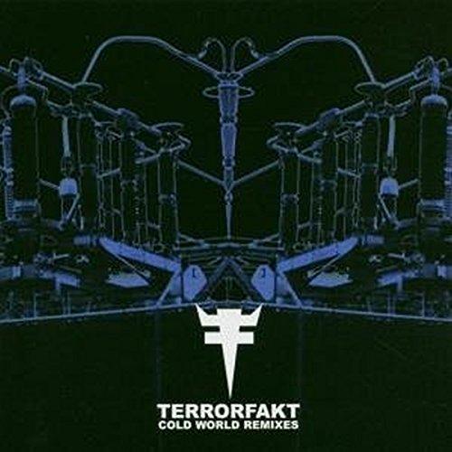 Terrorfakt - Cold World Remixes - Zortam Music