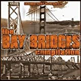 Pochette de l'album pour The Bay Bridges Compilation