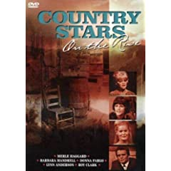 Country Stars on the Rise [Region 2]