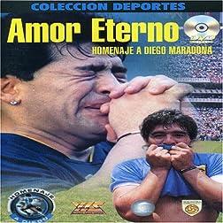Amor Eterno: Homenaje a Maradona