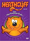 Get Heathcliff Gets Canned On Video