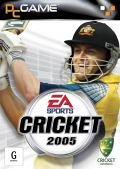 Cricket 2005 Sports Online