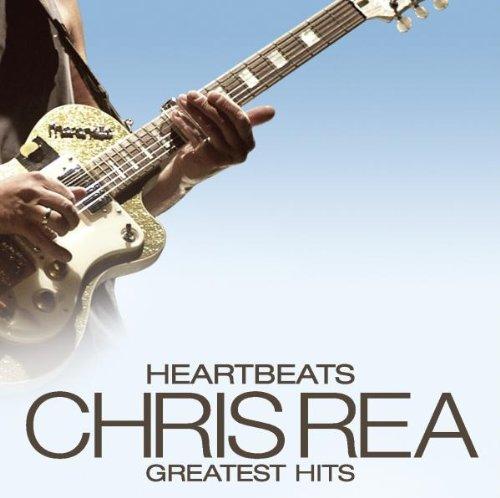 Chris Rea - Heartbeats - Greatest Hits - Zortam Music