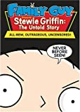 Get Stewie Griffin: The Untold Story On Video