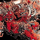 album art by Agoraphobic Nosebleed