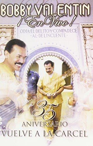 35 Aniversario: Vuelve a La C�rcel