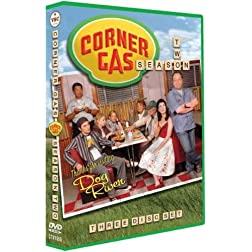 Corner Gas: Season 2