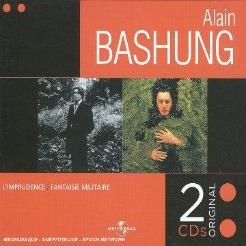 Alain Bashung - L