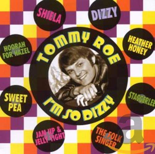 TOMMY ROE - Dizzy - Zortam Music