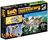 LaQ 恐竜骨格シリーズ トリケラトプス