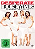 Desperate Housewives - 1. Staffel