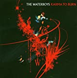 album art to Karma to Burn