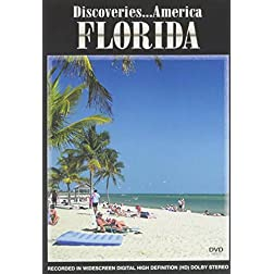 Discoveries America: Florida