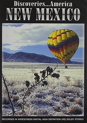 Discoveries America: New Mexico