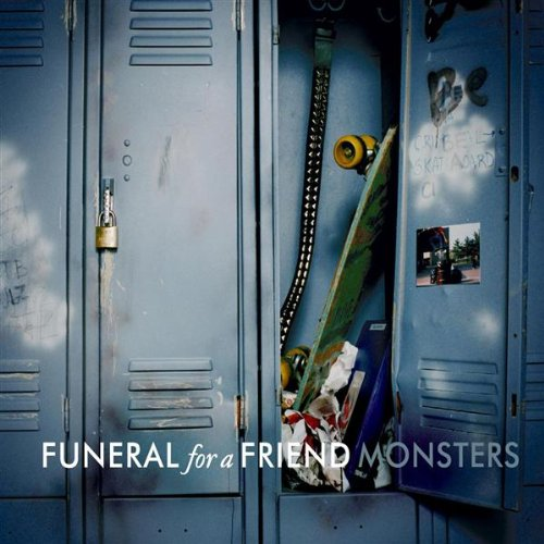 Funeral For A Friend - Monsters - Zortam Music
