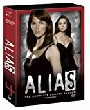 Alias: Complete Fourth Season (6pc)