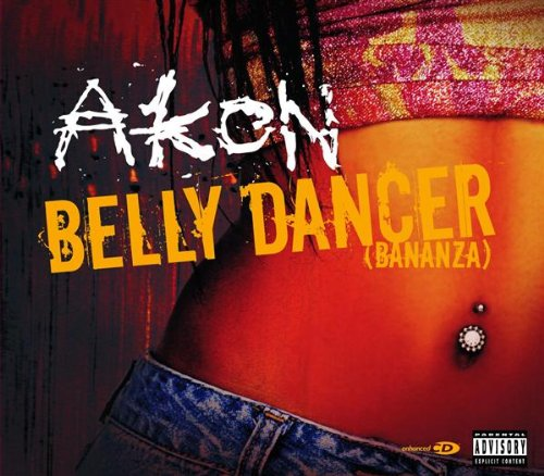 Akon - Belly Dancer - Zortam Music
