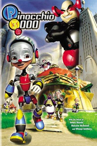 Pinocchio 3000 / Пиноккио 3000 (2004)