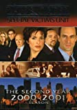 Law & Order: Special Victims Unit - Second Year