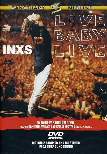 Live Baby Live