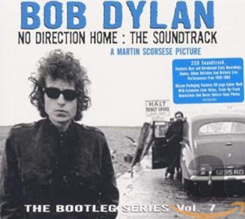 Bob Dylan - No Direction Home - Zortam Music