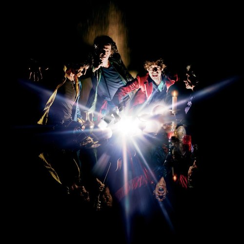 Rolling Stones - Bigger Bang - Lyrics2You