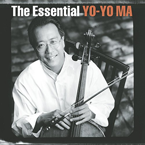 Bach - The Essential Yo-Yo Ma - Zortam Music