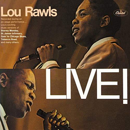 Lou Rawls - Live - Zortam Music