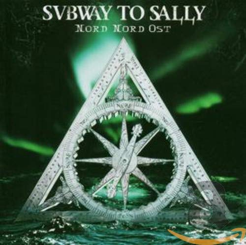 Subway to Sally - Nord Nord Ost - Zortam Music