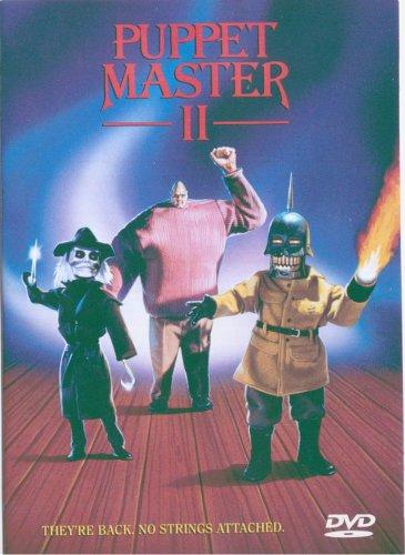 Puppet Master II / Повелитель кукол 2 (1991)