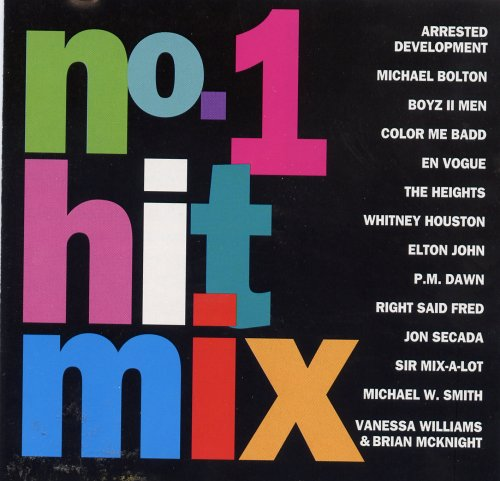 Right Said Fred - No. 1 Hit Mix - Zortam Music