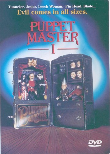 Puppet Master / ���������� ����� (1989)