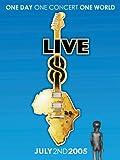 LIVE 8 (初回出荷限定価格)