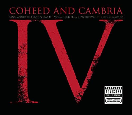 Coheed and Cambria - Good Apollo, I