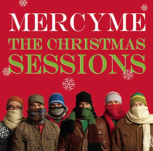 MERCYME - The Christmas Sessions - Zortam Music