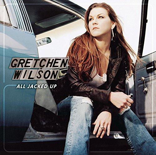 Gretchen Wilson - GRETCHEN WILSON - Zortam Music