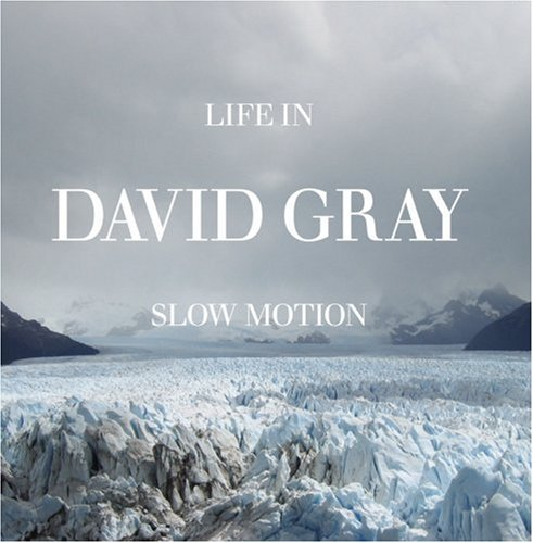 David Gray - Life In Slow Motion (Advance) - Zortam Music