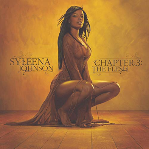 Syleena Johnson - Chapter 3 / The Flesh - Zortam Music