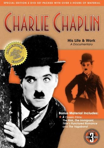 Charlie Chaplin, His Life And Work - a documentary.