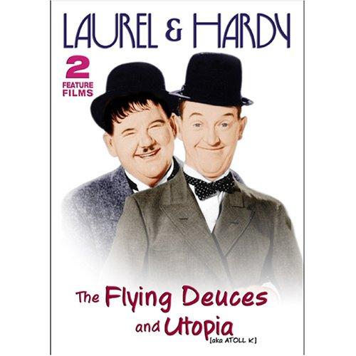 The Flying Deuces/Utopia