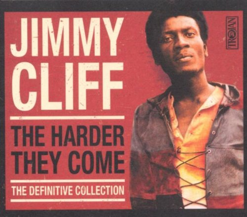 Jimmy Cliff - The Harder They Come: the Definitive Collection - Zortam Music