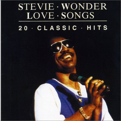 Stevie Wonder - Love Songs - 20 Classic Hits - Zortam Music