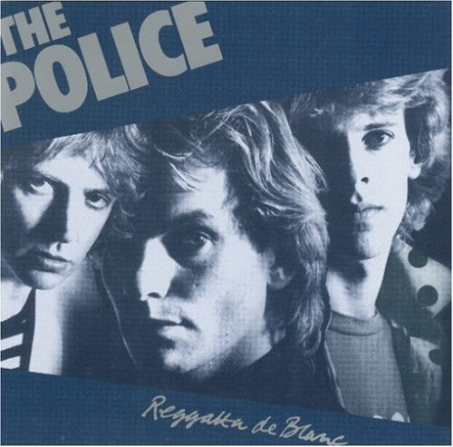 Police - Regatta De Blanc - Zortam Music