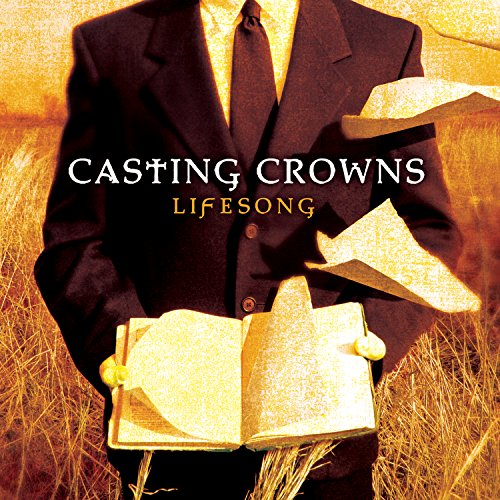 Casting Crowns - Lifesong - Single - Zortam Music