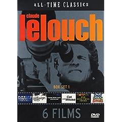 Claude Lelouch, Vol. 1