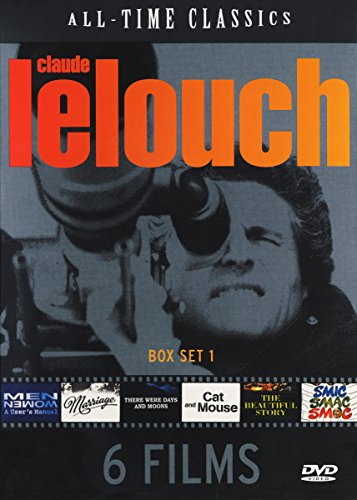 Claude Lelouch, Vol. 1