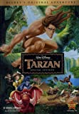 Get Tarzan On Video