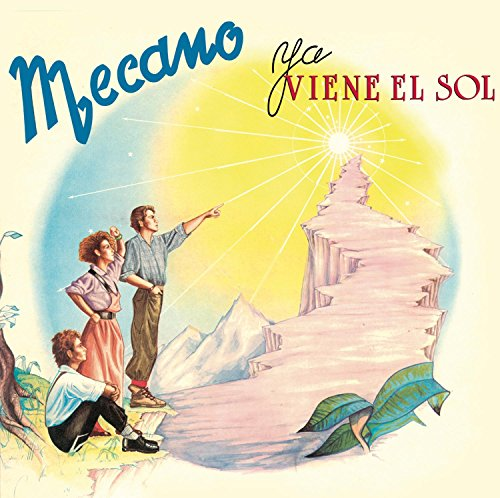 Mecano - Ya viene el sol - Zortam Music