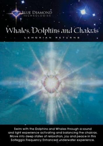 Whales, Dolphins & Chakras