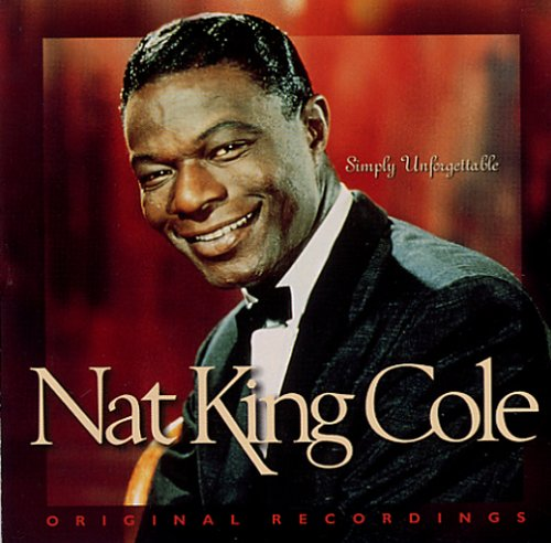 Nat King Cole - Simply Unforgettable - Zortam Music